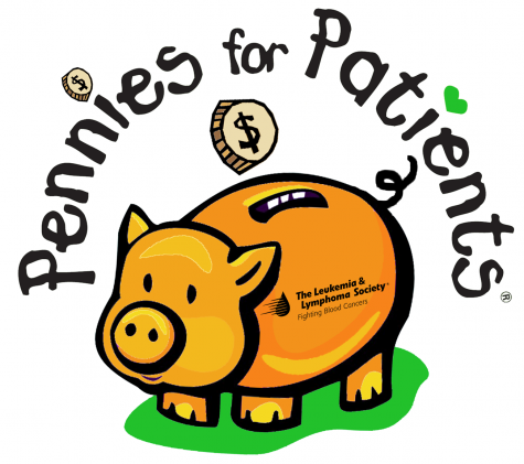 Seniors sweep Pennies for Patients