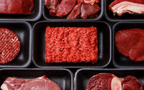 Why I quit eating red meat