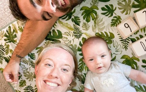 Murphy family brings baby into world amidst COVID-19 pandemic
