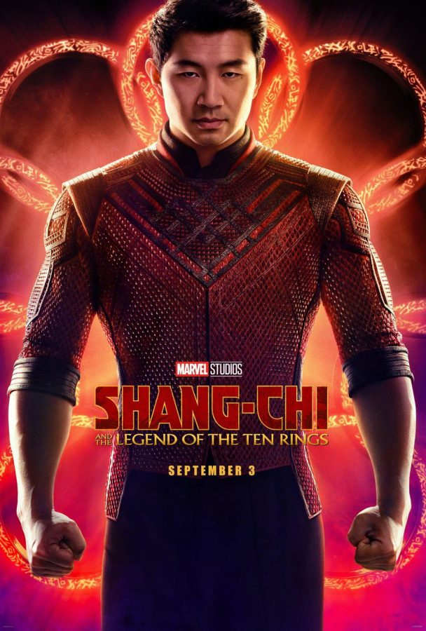 Shang-Chi breaks box office record and tells exciting story